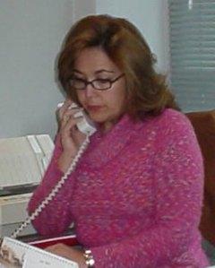 Jacqueline Dauvergne Mota, Directora